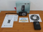 Canon ixus 135 Wifi Mulus
