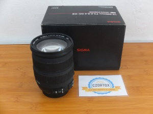 SIGMA FOR Nikon 18-200MM HSM Muluss