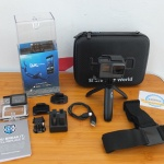 GoPro Hero 5 Black Video 4K