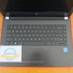 Hp 14-BS702TU Intel N3060 Ram 4gb