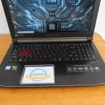 Acer Predator Helios 300 Core i7-7700HQ SSD 256 GTX 1060