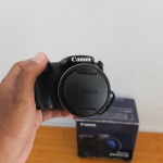 CANON SX410 IS MULUS