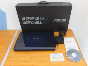 Asus A455ld Ci5 5200U Nvidia 820m 2gb