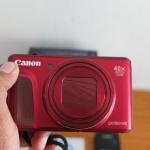 Canon SX720 HS Wifi 40x Optical Zoom Like New