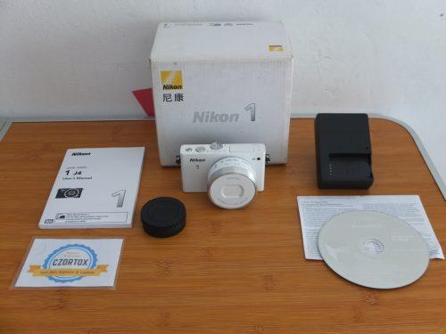 Nikon 1 j4 10-30 mm Muluss