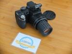 Fuji Film Finepix S4900 Wide 24 mm