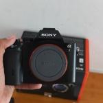 Sony a7 Mark 1 Body Only SC 6xxx istimewa