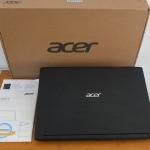 Acer Aspire A315 AMD Ryzen 3 2200U Garansi Maret 2020