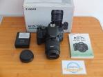 Canon 700D Kit 18-55mm STM SC 19xxx