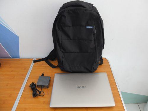 Asus X456UQ Ci7 7500U Nvidia 940MX Mulus
