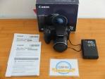 Canon Power Shot SX430IS WiFi Mulus
