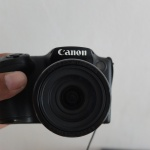 Canon Power Shot SX430IS WiFi Mulus