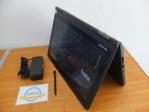 Lenovo Thinkpad Yoga 12 Core I5 Ram 8gb SSD 256GB Istimewa