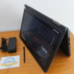 Lenovo Thinkpad Yoga 12 Core I5 Ram 8gb SSD 256GB Istimewa