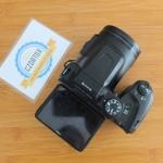 Nikon Coolpix B500 With Zoom Optical 40x Udah ada wifi Mulus Istimewa Minim Pemakaian