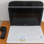 HP Pavilion 15 Core i3 6100U Ram 8gb Istimewa
