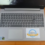 Lenovo IP720s i5 7300HQ NVMe 512Gb GTX 1050Ti 2gb