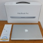 Macbook Pro Md102 Core i7 Ram 8gb Istimewa