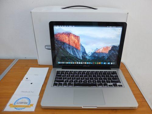 Macbook Pro Md102 Core i7 Ram 8gb Istimewa
