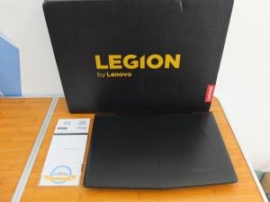 Lenovo Legion Y520 Core i7 7700HQ  GTX 1050Ti 4gb Ram 8 gb Istimewa