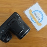Nikon L320 16Mp Zoom Optical 26x