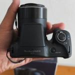 Canon Power Shot SX430IS Mulus Masih ada Garansi
