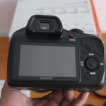 Mirrorless  Sony A3500 Kit 18-55mm