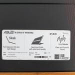 Asus Gaming X550IU AMD FX-9830 Ram 8gb Radeon R7 M345 4gb FullHD