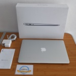 Macbook Air 2017 MQD32 Core i5 Ram 8gb Cycle Count 3