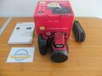 Nikon Coolpix B500 With Zoom Optical 40x Wifi