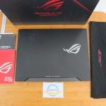 Asus ROG GL504GV Core i7-8750H RTX 2060 NVMe 512gb