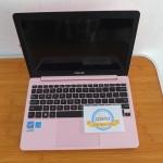 Asus Notebook E203MAH Ram 2gb HDD 500gb