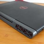 Dell Pandora 7567 Core I7 GTX 1050Ti SSD 128Gb Not ROG MSI Alienware