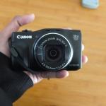 Canon Power Shoot SX700HS Zoom 30x Optical Wifi