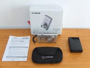 Canon Ixus 175 20.1Mp Mulus