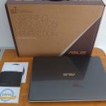 Asus X450JB Core i7 4720HQ Nvidia 940M 2gb