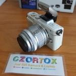 Olympus E-PL7 Lensa 14-42 mm Like New Sc Minim 8xx