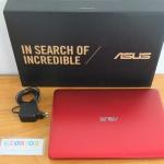 Asus X441B Amd A9 Ram 4 HDD 1 TB Mulus Garansi Des 2020