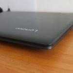 Lenovo Ideapad 310S N3350 Mulus