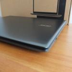 Acer E5-476G Core i5 8520U Nvidia MX150 Mulus