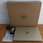 Dell Inspiron 7460 Ci5 7200U Ram 16 GB Nvdia 940MX Full HD Bezel Less