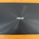Asus X455LA ci3 4005U HDD 500gb Istimewa