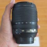 Lensa Nikon 18-105mm VR