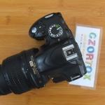 Nikon D3200 Kit 18-55mm VR SC 70.Xxx Istimewa