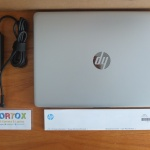 HP 14 Amd Ryzen 5 2500U Ram 8 SSD + HDD 1 Tb Umur 1 bulan