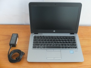HP EliteBook 820 G3 Intel Ci5-6300U Ram 8gb SSD 256gb Istimewa