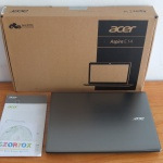 Acer E5-475G ci5 7200U Ram 4gb Nvidia 940MX