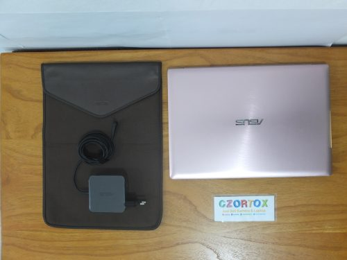 Asus Zenbook UX303UB Core i7 Nvidia 940MX 2gb FHD Istimewa