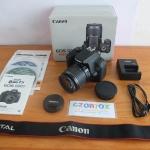 Canon 1200D Lensa Kit 18-55mm SC 21.xxx