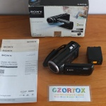 HandyCam Sony PJ380E Projecktor